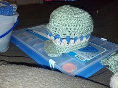Infant hat $10.