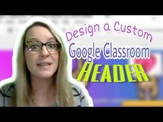 Teaching Technology, Teaching Resources, Classroom Resources, Create Your Own Image, Classroom Banner, How To Make Banners, Header Image, Google Classroom, Distance