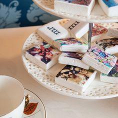 Personalised Marshmallows Gift Box