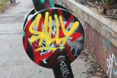 Graffiti Art in Manchester by DWhitePhotography on Etsy