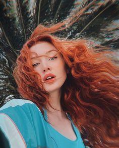 Beautiful Red Hair, Beautiful Redhead, Natural Redhead, Pretty Hair, Copper Balayage, Red Hair Woman, Girls With Red Hair, People With Red Hair, Grunge Hair