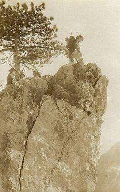 Alpini nella Grande Guerra