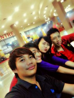 Togetherness is the best moment always :)