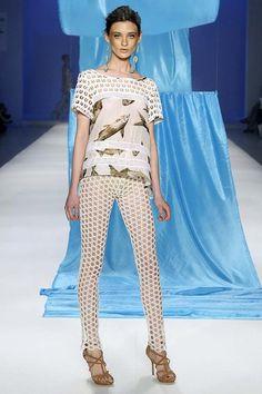Nica Kessler | Rio de Janeiro | Verão 2014 - Vogue | Fashion rio