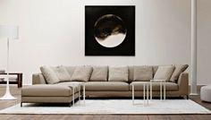 32 idées canapé moderne pour le salon - canape-moderne-beige-angle-grand