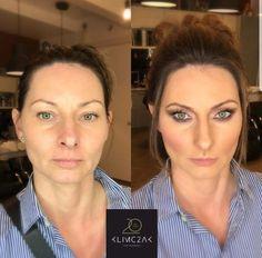 #salon #metamorfoza #makeup  #make-up #makijaż #wodna #karnawał #klimczakhairdesigners #lodz #wodna #łódź