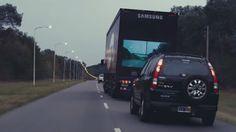 Rodovias de pista única, uma pra cada mão. Sempre uma emoção. Principalmente quando você empaca atrás de um caminhão e calcula na base do reza-e-vai aquela ultrapassagem arriscada.