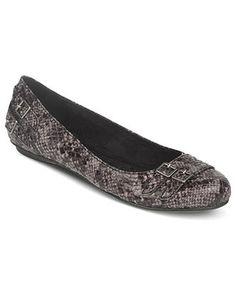 6e37f3b9d25d Dr. Scholl s First Flats Shoes - Flats - Macy s