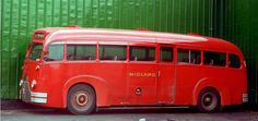 BMMO C1 Blue Bus, Red Bus, Birmingham Uk, Bus Coach, Mustang Cars, Busses, Cool Trucks, Coaches, Vintage Cars