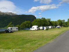 Camping Vang i Valdres - Bøflaten Camping - Noorwegen