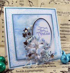 Happy Sunday, A simple card today made almost totally form waste pieces. I kept all the waste from making my media plate frames and use. Poinsettia Cards, Christmas Poinsettia, Blue Christmas, Stamping Up Cards, Heartfelt Creations, Pretty Cards, Scrapbook Cards, Homemade Cards, Paper Crafts