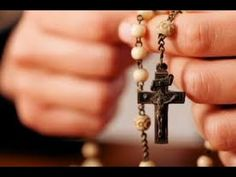 THE HOLY ROSARY IN SPANISH - YouTube