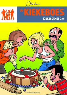 Op 18 juni 2014 ligt het nieuwe album van de Koekeboes in de winkel. Voor het eerst werd er van een oud album, namelijk nummer 35, een remake gemaakt.