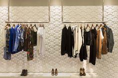 projeto de marcenaria para lojas de roupas pequenas - Pesquisa Google