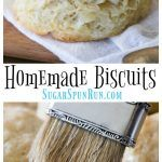 Homemade Biscuits Recipe, Biscuit Recipe, Real Food Recipes, Baking Recipes, Yummy Food, Bread Recipes, Bread Appetizers, Appetizer Recipes, Buttery Biscuits