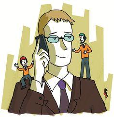 Gestión efectiva del Contact Center luxortec.com