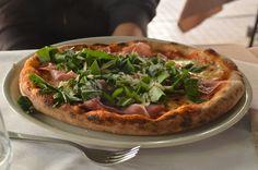 pizza sicilienne Séjour en Sicile Road Trip voyage en famille blog