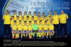 FK POHRONIE Žiar nad Hronom - 2016 / 2017 - U10