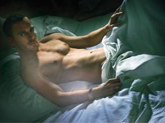 Celebrities Strip Down For <em>W</em> - christina aguilera nude-Wmag