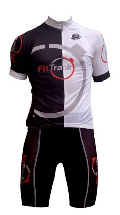 492d420c5e1 Cycling kit from FitTrack. shop.fittrack.co.za