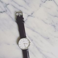 Classic Sheffield Lady DW #danielwellington use the coupon for a 15% discount. :)