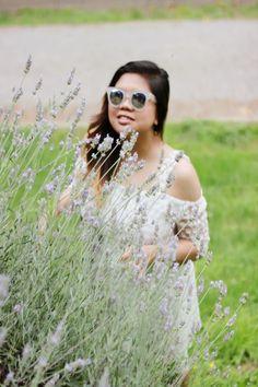 The Milano Mode: Little White Dress