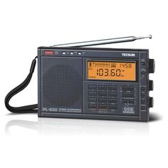 The Tecsun is a LW/MW/FM/SW dual-conversion portable shortwave radio. This radio is noted for exceptional performance for its price. As with most Tecsun radios, the is primarily avail… Pll, Radio Digital, Receptor, Memoria Ram, Short Waves, Office Phone, Landline Phone, Consumer Electronics, Clock