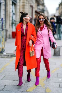 STYLECASTER | Outfit Ideas | Spring Outfits | Fashion Inspiration | The Best of Europe's Fashion Weeks Street Style Looks