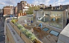 A Hard Working House   Urban Projects Bureau; Photo: Richard Leeney   Archinect