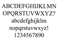 ROMAN, BLACKLETTER  Image link: https://helenjtaylordesign.files.wordpress.com/2011/10/screen-shot-2011-10-26-at-15-28-15.png  Description link: en.wikipedia.org/wiki/Roman_type  In Latin-script typography, roman is one of the three main kinds of historical type, alongside blackletter and italic.