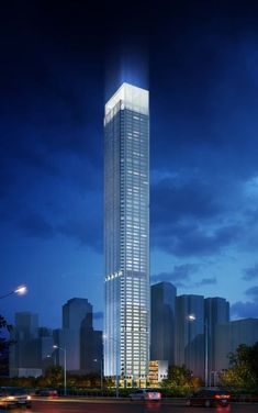 SHENZHEN | Hon Kwok City Center | 329m | 1081ft | 80 fl | U/C - SkyscraperCity #architecture ☮k☮