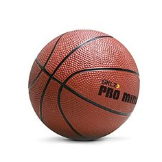 SKLZ Pro Mini Hoop Basketball�-�Orange, One Size, HP04�Ball