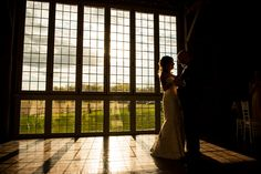 Dancing in front of the window in the Loft! Photo: Morby Photography #brandywinemanorhouse