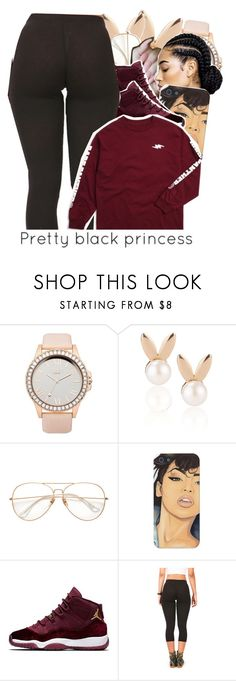""" "" by trxp-trxll ❤ liked on Polyvore featuring Lipsy and Aamaya by Priyanka"
