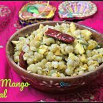 Sundals are an integral part of Navratri celebrations.Every evening, after we light the lamps, any one kind of sundal is offered as neivedhiyam. Sundal Recipe, Potato Salad, Vegetables, Cooking, Ethnic Recipes, Celebrations, Food, Kitchen, Essen