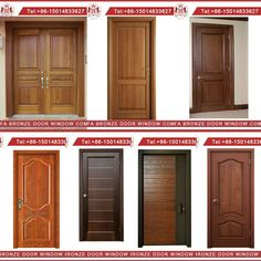 Wood Doors, Armoire, Solid Wood, Furniture, Home Decor, Wooden Doors, Clothes Stand, Wooden Gates, Decoration Home