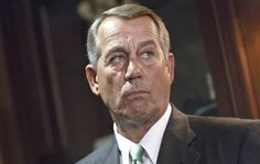 Boehner's right for the job but wrong for the moment - Yahoo News We don't need amnesty.We do need obama's impeachment.