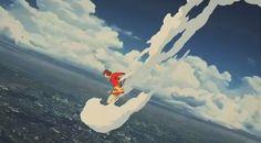 Paprika on a cloud