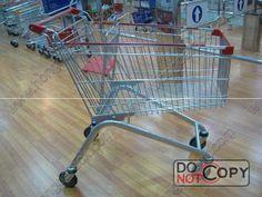 Europe Style Shopping trolley/shopping carts (HD-TE-125L) - China Leayada Shopping Carts, Carriage Bolt, Europe Style, Europe Fashion, China, European Style, European Fashion, Porcelain