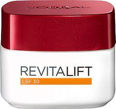 L'Oréal LOréal Paris, »RevitaLift Lotion Tag LSF30«, Gesichtspflege, 50ml Anti Aging, Loreal Revitalift, Loreal Paris, Lotion, Make Up, Beautiful, Beauty, Retinol Face Cream, Perfect Curls