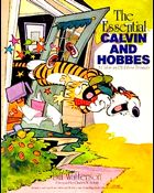 Loved Calvin and Hobbes!