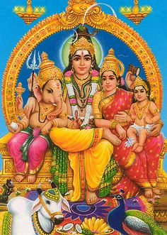 tracing back the origin of ganesha from the hindu deities Lord ganesh: origin and stories of the hindu elephant god – vedsutra shiva, parvati, ganesh & murugan- a family of gods image source: wikipedia hindu scriptures describe ganesh or lord ganesha as the first son of lord shiva with his wife parvati.
