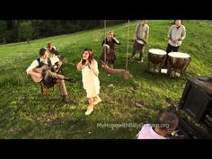 Lacey Sturm - Mercy Tree (OFFICIAL MUSIC VIDEO) - YouTube