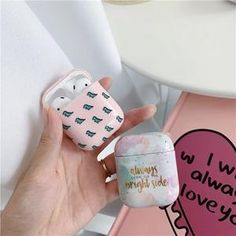 Case For Apple Airpods Case Cute Cartoon Bluetooth Earphone Hard Cover For Air pods Case Accessories Headphone Case For airpod 2 Fone Apple, Cute Ipod Cases, Cute Headphones, Accessoires Iphone, Tablet, Air Pods, Airpod Case, Iphone Accessories, Cyber Monday