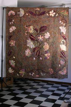 galleries, secret life, meatloaf, quilts, appliqué quilt, appliqu quilt, quilt idea, the secret, японский пэчворк