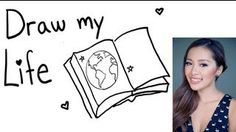 Draw My Life - Michelle Phan - YouTube