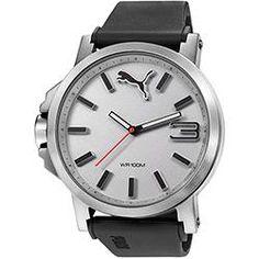 Relógio Masculino Puma Analógico Casual 96218G0PMNU2