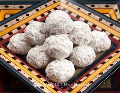 Pfeffernusse Cookies come from the German repertoire of cookies.  These easy to make cookies are at http://pastrieslikeapro.com/2013/12/pfeffernusse-cookies/
