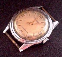"Rare Vintage Russian USSR""Wostok"" ZIM mecanical 2605 №40054. watch. #Vostok"