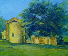 Abbaye de saint jean corti